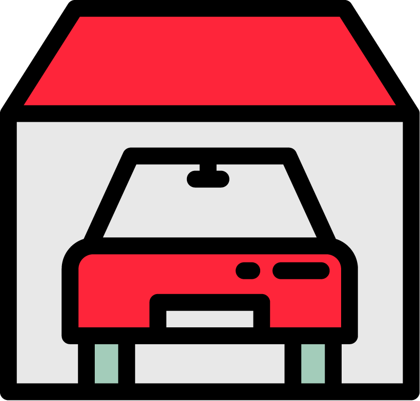 Drive-By Icon
