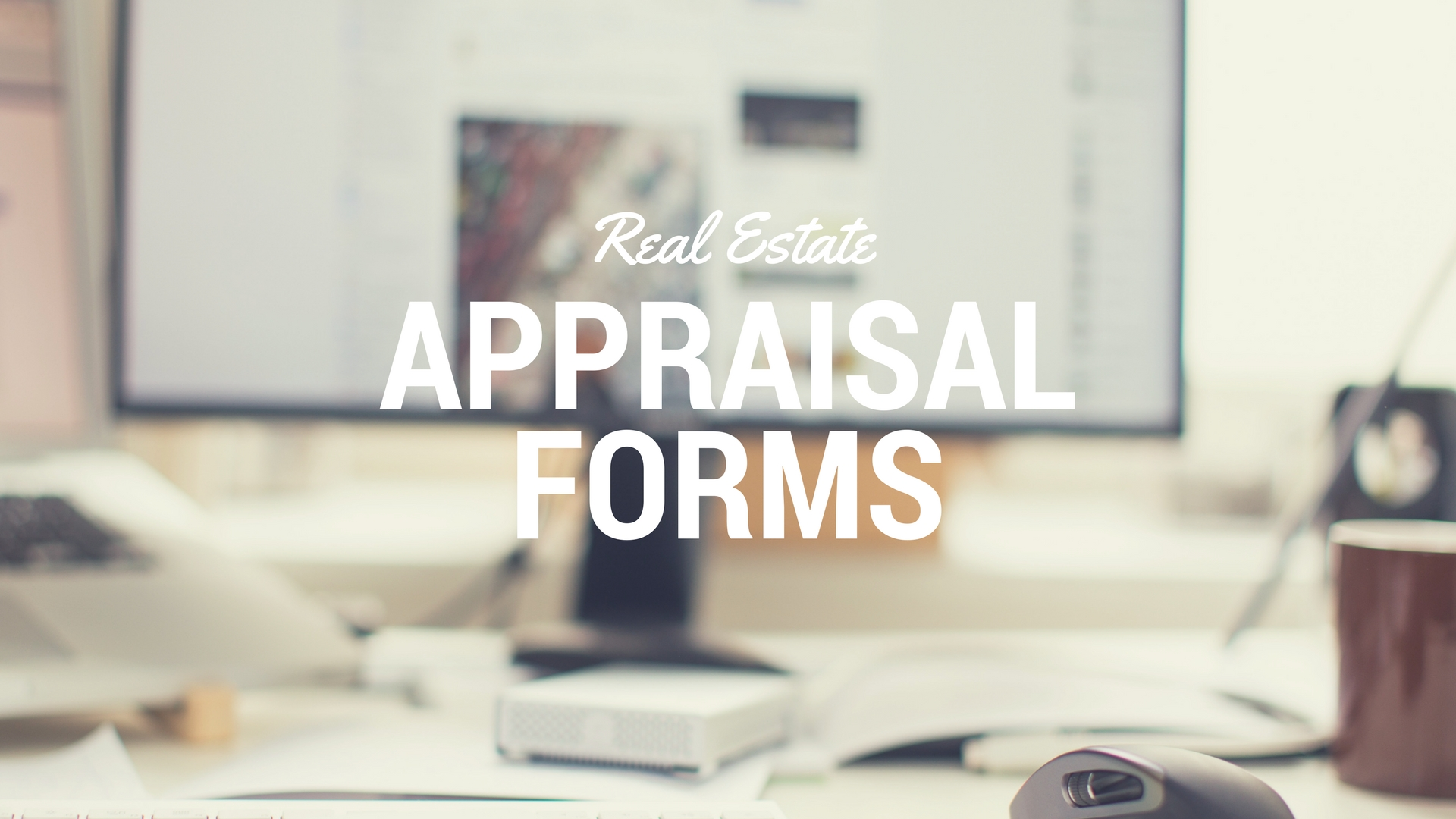 Real estate appraisal forms realvals for House appraisal