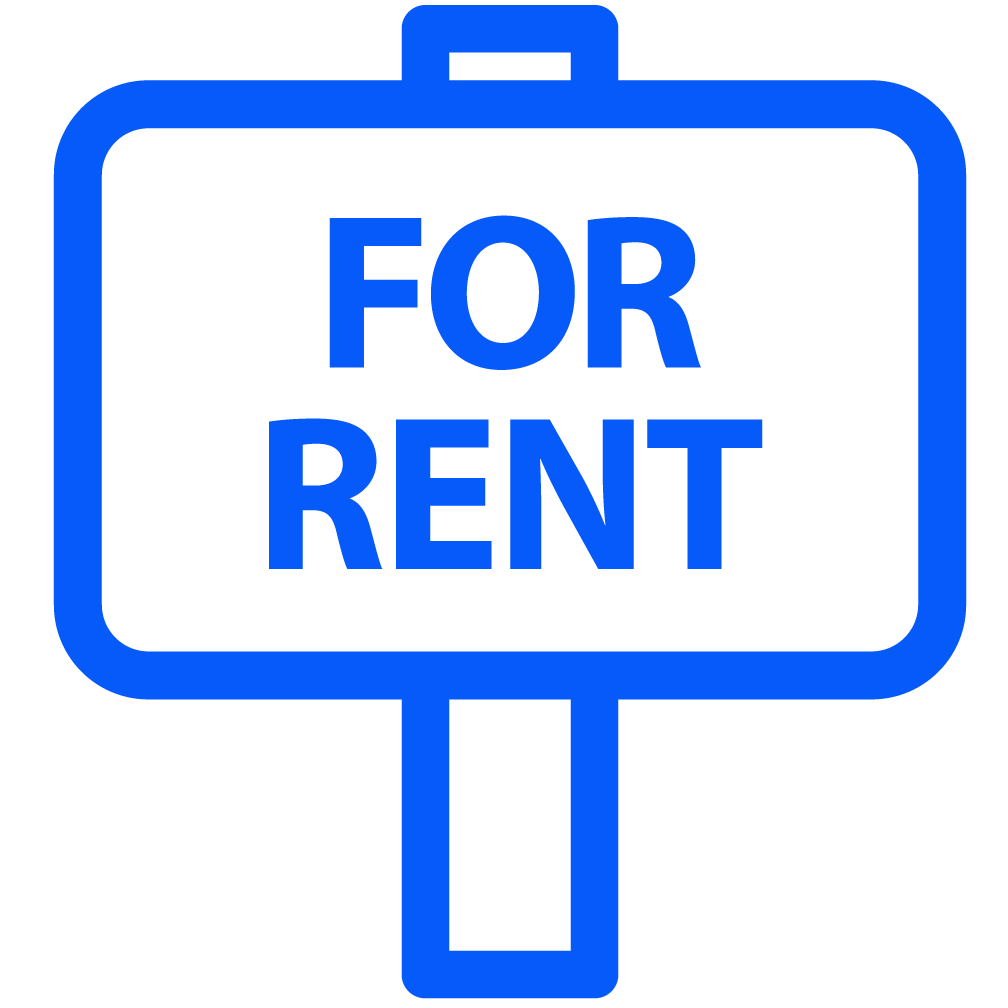 Rental Survey Icon
