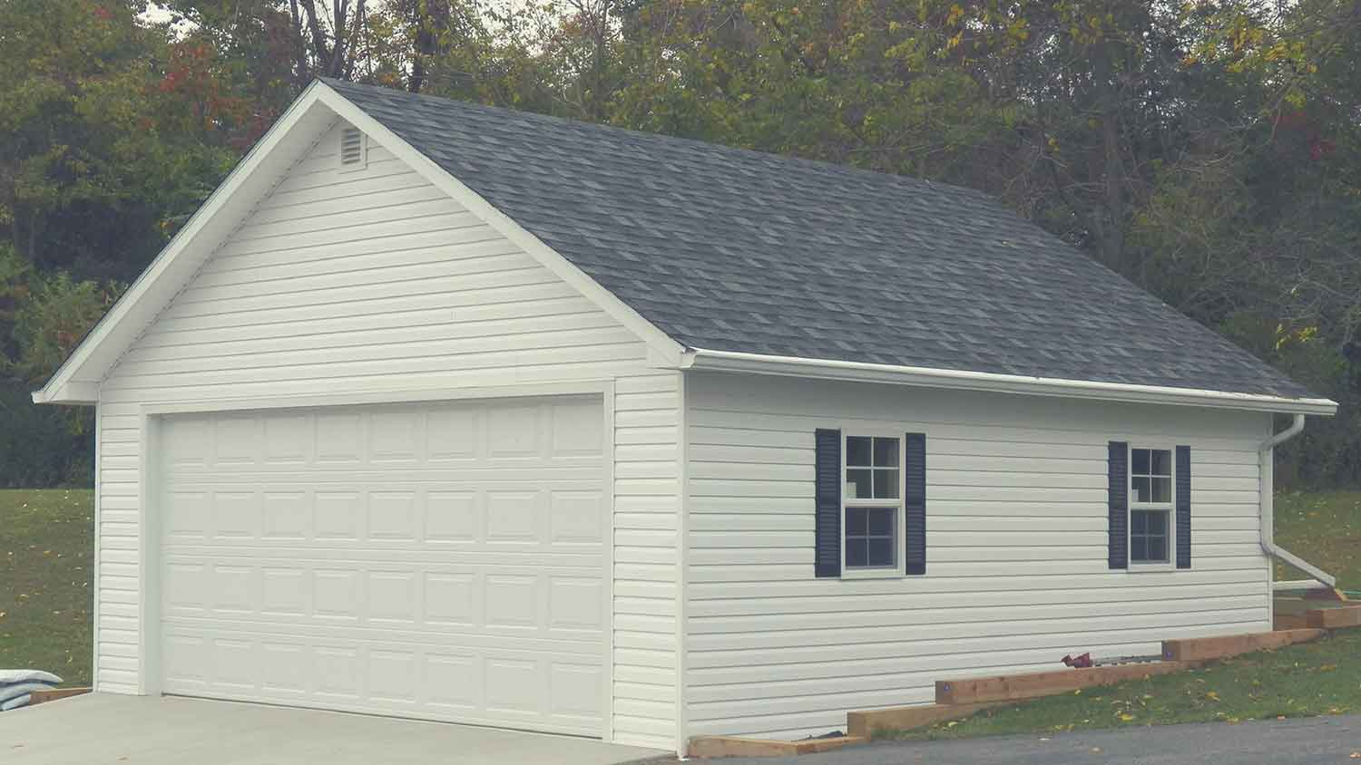 Appraiser Answers - Garage Conversion Value Cover